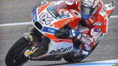 MotoGP Francia 2017, Andrea Dovizioso