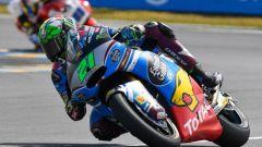 MotoGP Francia 2017, Franco Morbidelli
