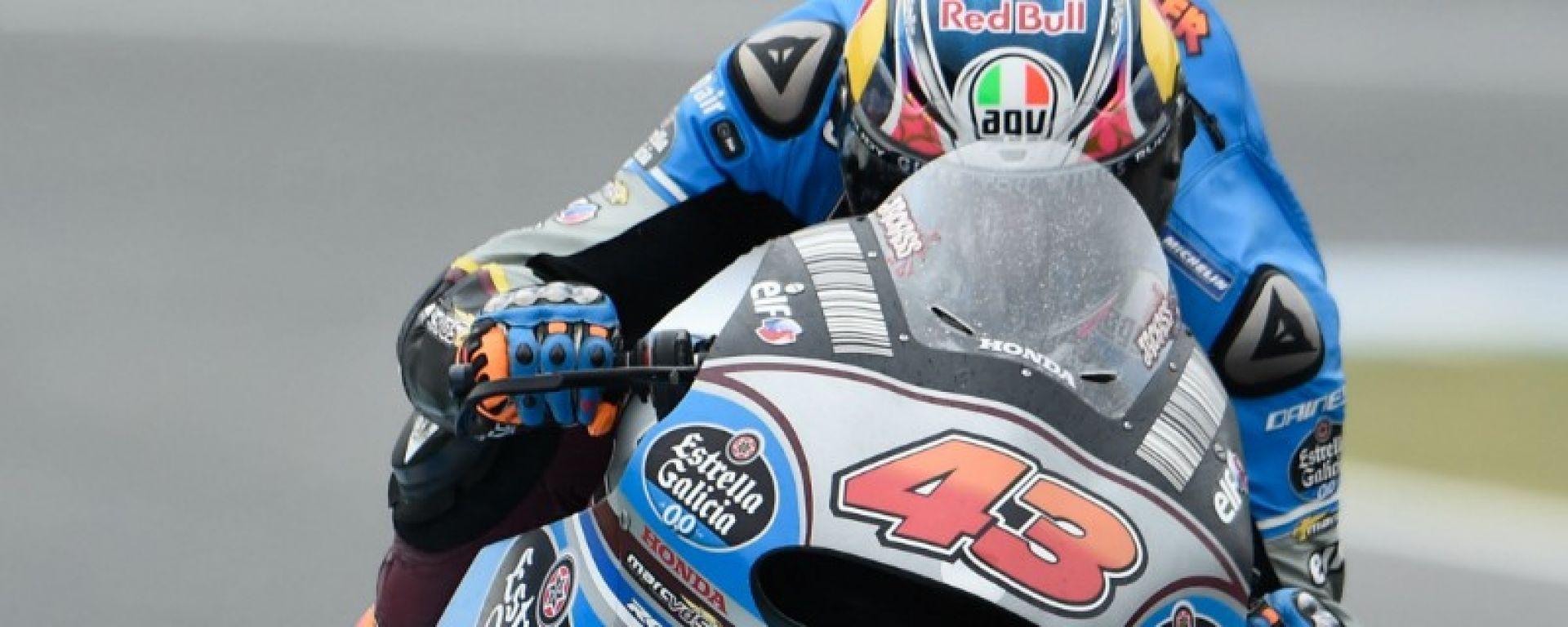MotoGP Francia 2017, Jack Miller
