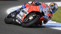 MotoGP Francia 2018: Andrea Dovizioso il più veloce del Venerdì di Le Mans