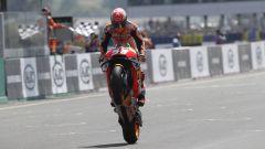 MotoGP Francia 2018: le pagelle di Le Mans