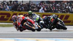 MotoGP Francia 2018, tutte le info: orari, risultati prove, qualifiche e gara