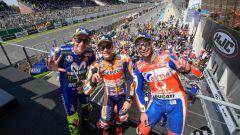 MotoGP Francia 2019, Le Mans: circuito, orari, meteo, risultati - Immagine: 1
