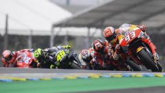 MotoGP Francia 2019, le pagelle di Le Mans