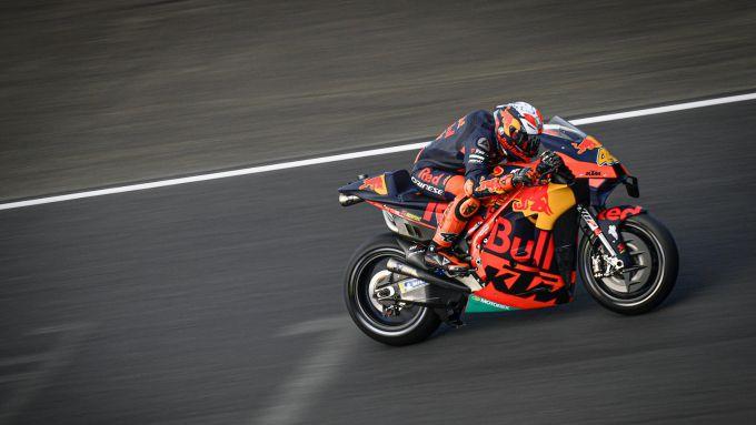 MotoGP Francia 2020, Le Mans: Pol Espargaro (KTM)