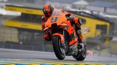 MotoGP Francia 2021, Le Mans: Danilo Petrucci (KTM)