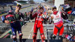 MotoGP, GP Francia 2021, le pagelle di Le Mans