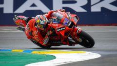 MotoGP Francia 2021. Doppietta Ducati con Miller-Zarco, Bagnaia quarto!