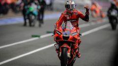 MotoGP Jack-2-Back: RadioBox 3x11 con Massimo Calandri