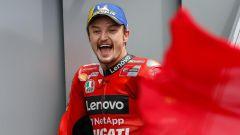 Ufficiale: Jack Miller rinnova con Ducati