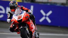 MotoGP Francia 2021, FP2: che bravo Zarco! Poker Yamaha nei 10
