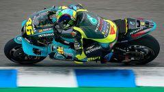 MotoGP, Rossi torna a sorridere dopo le libere di Le Mans