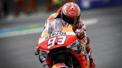 MotoGP Francia, vince Marquez su Dovizioso. Quinto Rossi - Immagine: 2