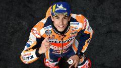MotoGP Francia, vince Marquez su Dovizioso. Quinto Rossi - Immagine: 1
