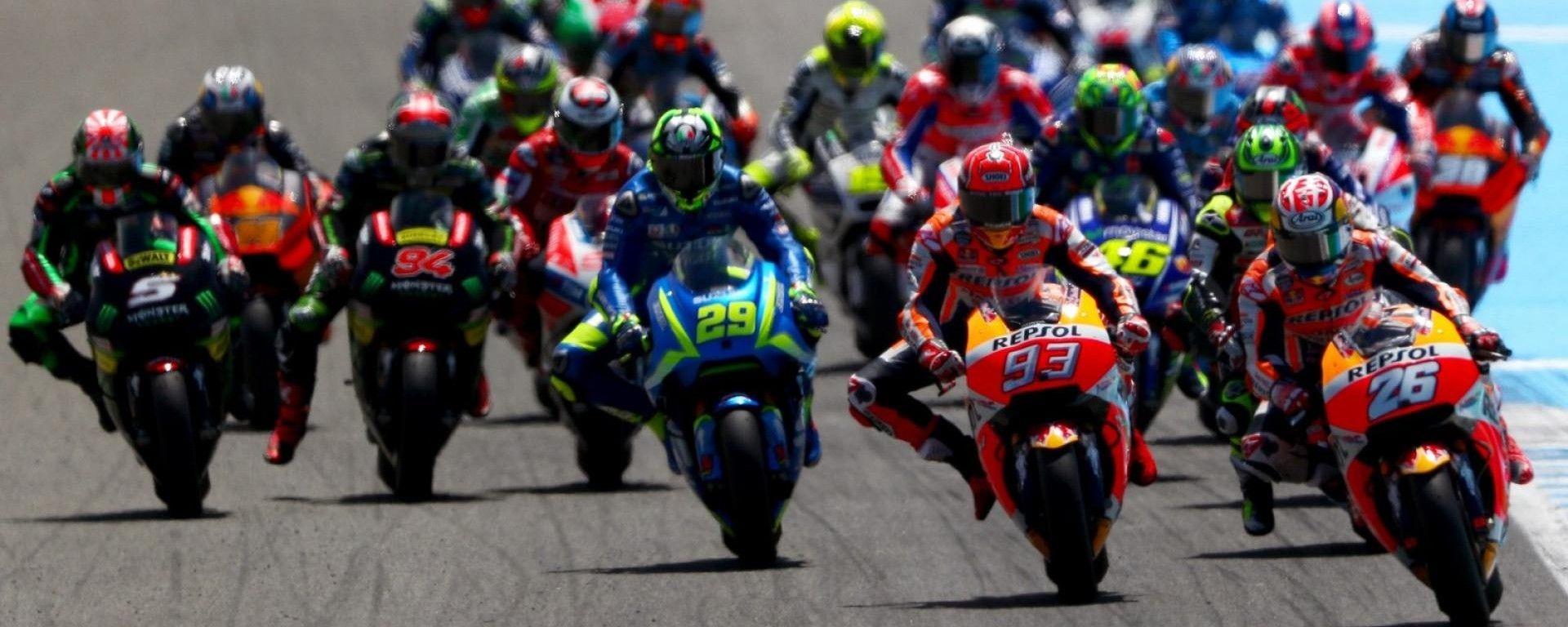 MotoGP Francia