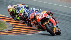 Albo d'oro MotoGP, Moto3, Moto2, 500, 250, 125