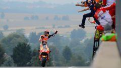 MotoGP Germania 2016: le pagelle del Sachsenring - Immagine: 2