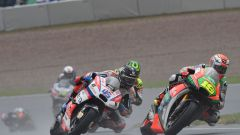 MotoGP Germania 2016: le pagelle del Sachsenring - Immagine: 14