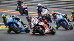 MotoGP Germania 2016: le pagelle del Sachsenring - Immagine: 26