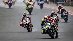 MotoGP Germania 2016: le pagelle del Sachsenring - Immagine: 31