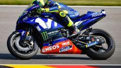 MotoGP, Movistar addio. Dal 2019 la Yamaha di Rossi passerà all'americana Monster