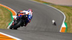 MotoGP Germania 2018, Sachsenring, Danilo Petrucci in azione