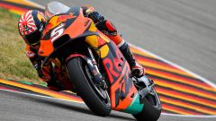 MotoGP Germania 2019, Johann Zarco (KTM)