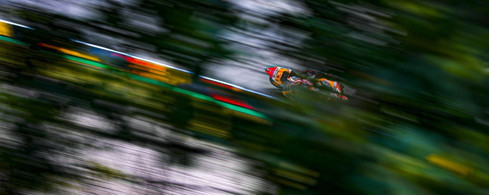 MotoGP Germania 2019, Marc Marquez (Honda)