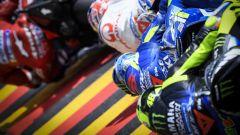 MotoGP Germania 2019, Sachsenring