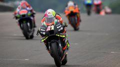 MotoGP Germania 2021, Sachsenring: Aleix Espargaro (Aprilia)