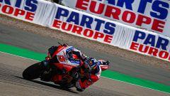 MotoGP Germania 2021: Zarco come Leclerc, fa la pole poi si stende!