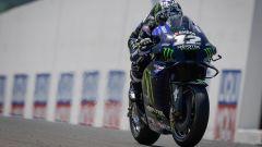 Accuse gravissime di Yamaha a Vinales: sospeso dal team