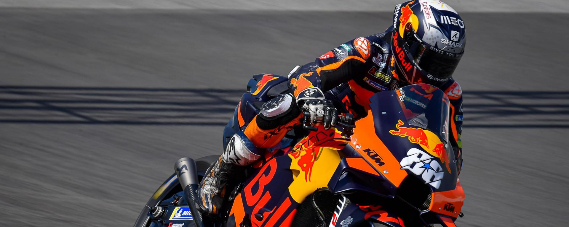 MotoGP Germania 2021, Sachsenring: Miguel Oliveira (KTM)