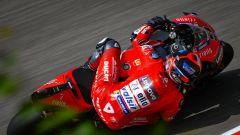 """MotoGP Germania, Dovizioso: """"Siamo sempre al limite"""" - Immagine: 1"""