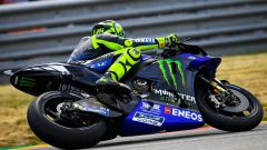 """MotoGP Germania, Dovizioso: """"Siamo sempre al limite"""" - Immagine: 3"""