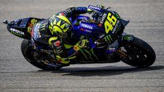 """MotoGP Germania, Dovizioso: """"Siamo sempre al limite"""" - Immagine: 4"""