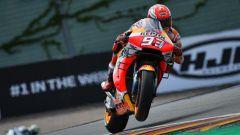 MotoGP Germania, Marquez domina al Sachsenring - Immagine: 1