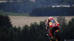 MotoGP Germania: Marquez in pole, è record della pista! - Immagine: 1