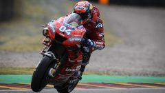 """MotoGP Germania, Rossi 11°: """"Sono lento nel T4"""" - Immagine: 3"""