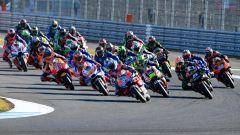 MotoGP Giappone 2019, Motegi: orari TV Sky e TV8