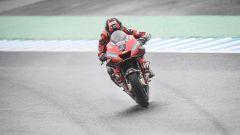 MotoGP Giappone 2019, Motegi: Danilo Petrucci (Ducati)