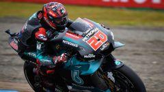 MotoGP Giappone 2019, Motegi: Fabio Quartararo (Yamaha)