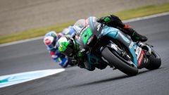MotoGP Giappone 2019, Motegi: Franco Morbidelli (Yamaha)