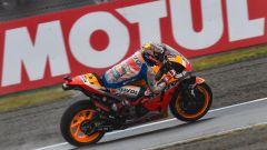 MotoGP Motegi: Marquez imperiale, ma che bravo Morbido