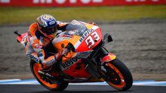 MotoGP Motegi: Marquez decima vittoria! Dovizioso terzo
