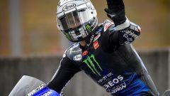 MotoGP Giappone 2019, Motegi: Maverick Vinales (Yamaha)