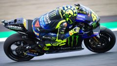 MotoGP Giappone 2019, Motegi: Valentino Rossi (Yamaha)
