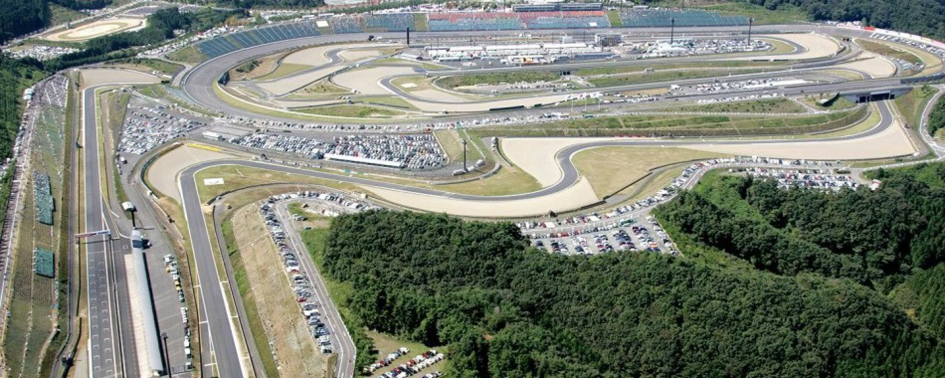 MotoGP Giappone, Motegi Twin Ring