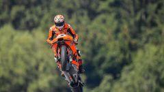 MotoGP Austria 2021, FP2: dopo il temporale sbuca... Lecuona