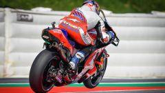MotoGP Austria 2021, qualifiche: Martin beffa Quartararo